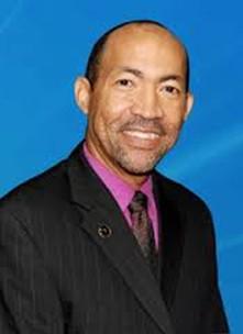 Pastor Shian O'Connor