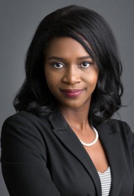 Ms. Isatou Smith