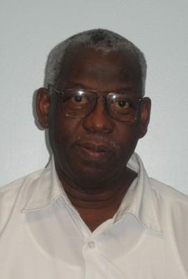 Pastor Winston Rose
