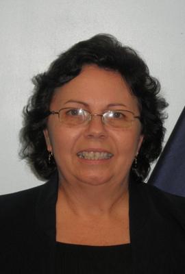 Nyda Mae Flatley