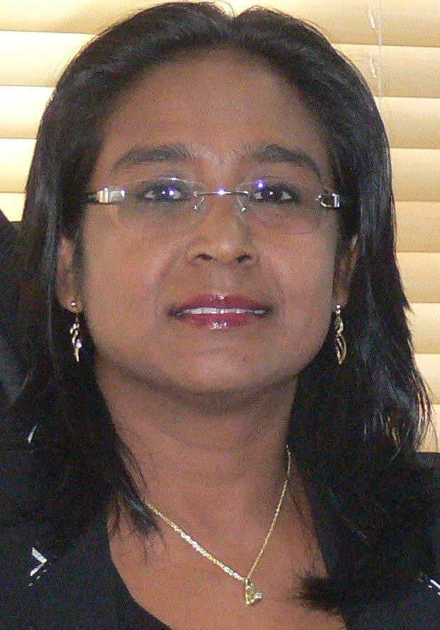 Sonia Bush